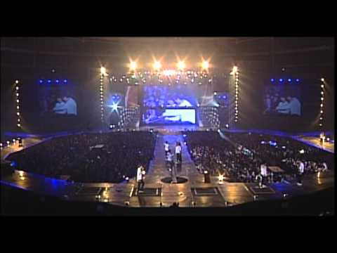 [HD] Super Junior - miracle super show 1