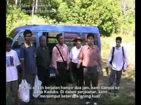 David Signs and Wonders in Sumba Island (Indonesia) Part 1/4