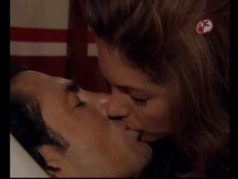 Valentina y Jos� Miguel Primer Beso