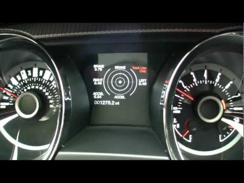 2013 Ford Mustang GT 1st Drive - 420 HP of Fury!
