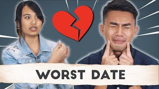 Tell Me About It: Your Worst Date Ever!
