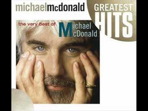I Keep Forgettin  Michael McDonald