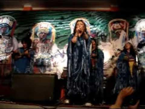 GRUPO BOLIVIA - Premonición, Mi propuesta(Amor Amor) En vivo