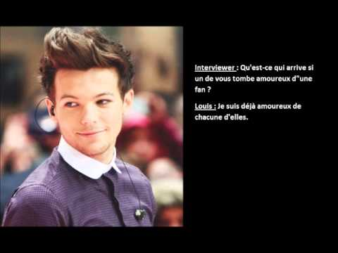 One Direction- french facts- Best Song Ever