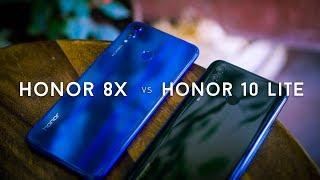 Honor 8x vs Honor 10 Lite -  சுரேஷ் ரமேஷ்