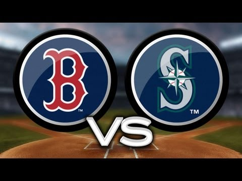 7/8/13: Ibanez helps Felix knock out win over Sox