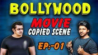 New Hindi Copied Movie !!! Ep-01 । Fatra Guys