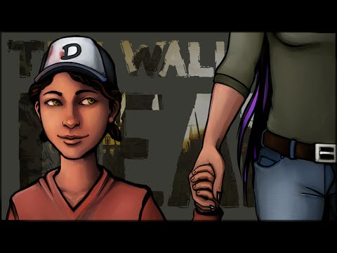 The Walking Dead: S2 : Sassy Clem Edition | 01