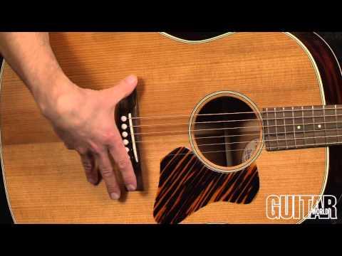 LR Baggs Lyric Acoustic Microphone