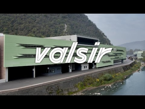 Valsir - Corporate movie