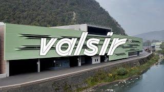 Valsir - Corporate movie