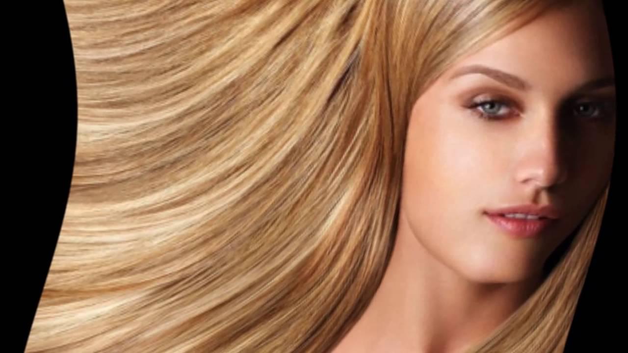 Как темные волосы сделать светлыми в домашних условиях