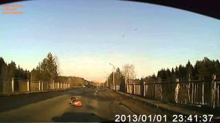 Russian Car Crash Compilation March 2015 part 1 / Dash Cam Compilation