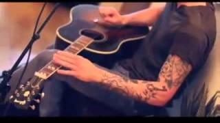 McFLY - Danny Jones - If U C Kate (acoustic)