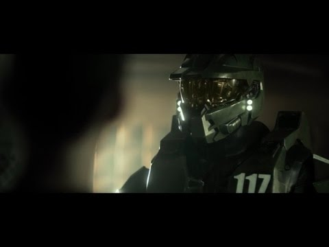 Halo 4 идущий к рассвету скачать
