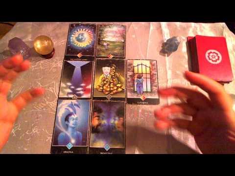 ♒️ AQUARIUS ❤️June 2017 Love Tarot Reading