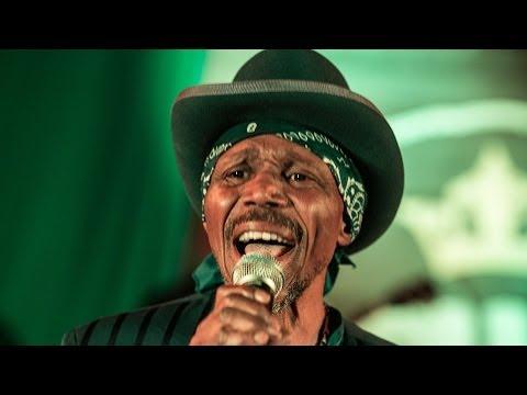 Errol Dunkley Live at Jamaica Jamaica, Antwerp 2014