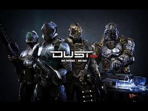 Eve Dust 514 Review
