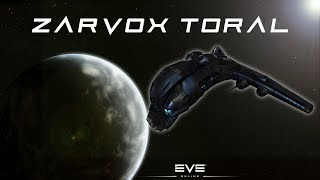 [Eve Online] Inties vs Rorqual - A Nail Biter