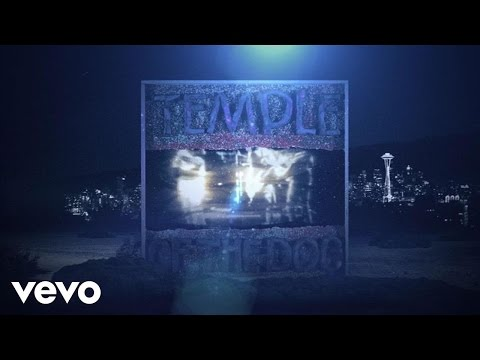 Temple Of The Dog - Black Cat