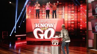 Download Song 'Know or Go' Is Back! Free StafaMp3