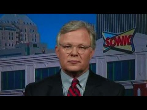 Sonic CEO: Minimum wage a challenge for small businesses