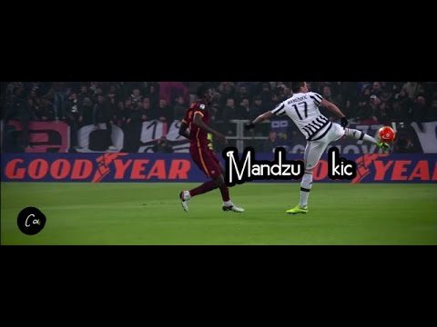 Mario Mandzukic 2016-First Year At Juve-HD