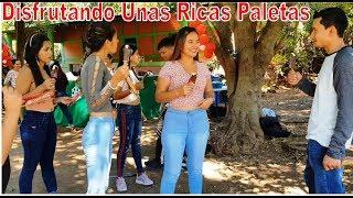 1-Armando El Bonito Evento Para Los Niños,Tun Tun Sera El Grinch 😂-Navidad De Niños Tapagua-P1
