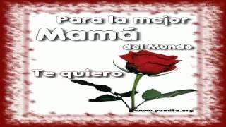 Mañanitas A Mi Madre-con Mariachi (cover)
