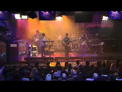 MGMT - Live on David Letterman (Full Performance).