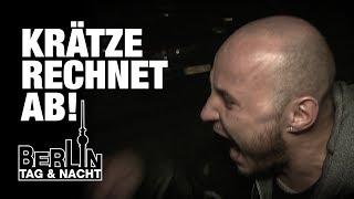 Berlin - Tag & Nacht - Krass! Krätze rechnet mit seiner Mutter ab! #1442 - RTL II