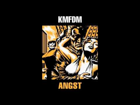 Kmfdm - Blood Evil-mix