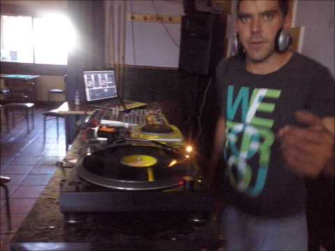 MINI SESION DJ JEDU MAKINA ACTUAL