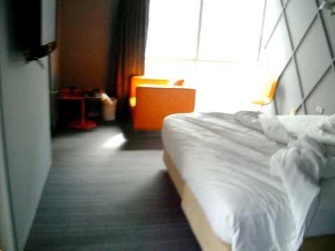 suite @ heritage hotel Silom