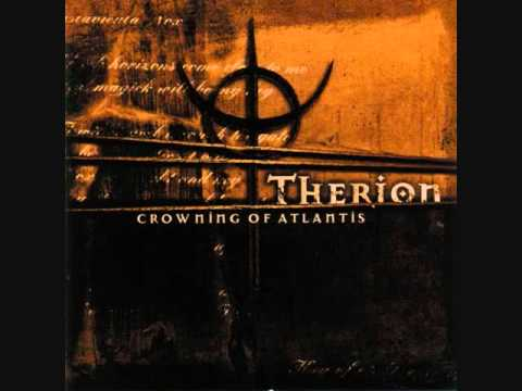 Therion - Crazy Nights