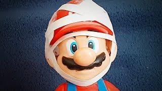 Mario's Amnesia - Cute Mario Bros.