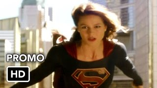 "Supergirl 2x20 Promo ""City of Lost Children"" (HD) Season 2 Episode 20 Promo"