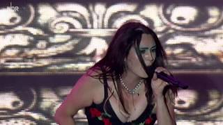 Within Temptation - Sinéad (live vom M