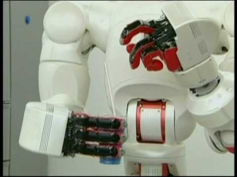 Latest Humanoid Robot