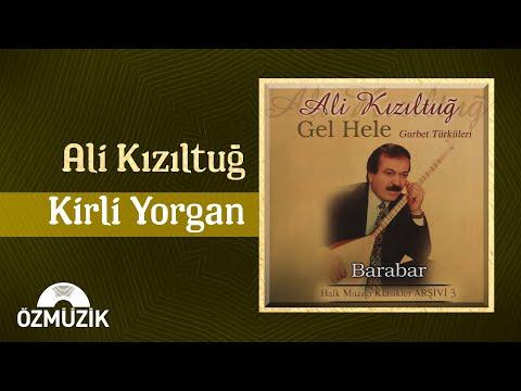 Ali Kızıltuğ – Kirli Yorgan