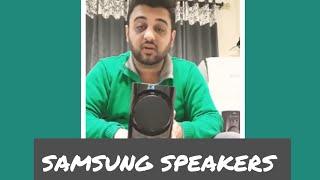 Samsung hw k20 speakers review