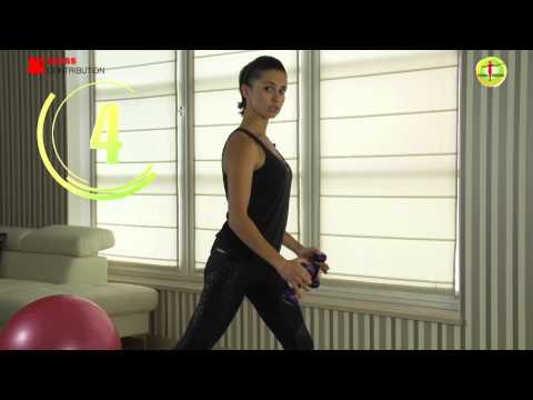 Zachowaj Równowagę - Ćwiczenia Dla Kobiet W Ciąży