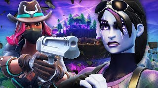 SECRETS OF THE CORRUPTED | A Fortnite Film