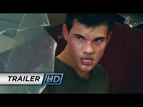 Abduction - Trailer