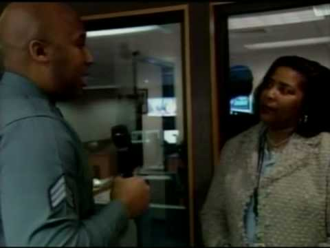 Inside the Department--911 Communications Recruiter