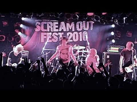 Blessthefall - What's Left Of Me (Live @ Scream Out Fest 2010)