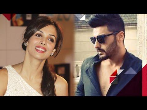 Arjun Kapoor & Malaika Arora Khan at Saifeena's party | Bollywood Gossip