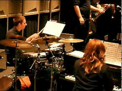 Jazz Ensemble the Chant By Victor Feldman video