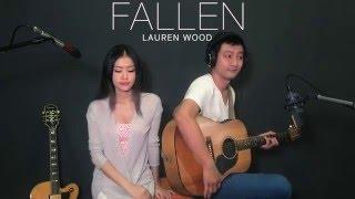 Fallen - Lauren Wood (Eb duet Cover)