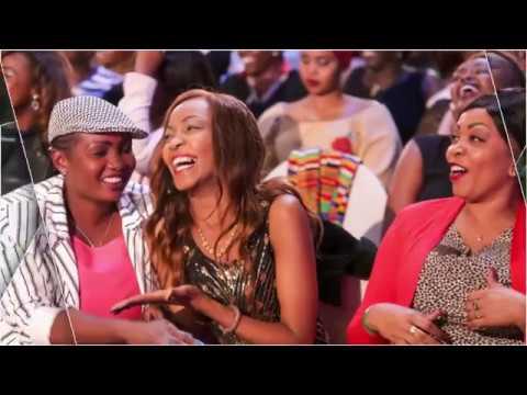 Churchill Show Laugh Festival 2  S07 Ep16